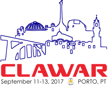 Welcome to CLAWAR 2017 | 20th International Conference on Climbing and Walking Robots and Support Technologies for Mobile Machines